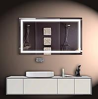 Зеркало для ванной LED ver-3029 1200х700
