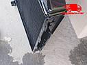 Радиатор водяного охлаждения ГАЗ 3309, 33081 (2-х ряд.) Д-245.7 (г. Оренбург). 3307.1301.010-36. Цена с НДС. , фото 4