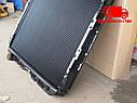 Радиатор водяного охлаждения ГАЗ 3309, 33081 (2-х ряд.) Д-245.7 (г. Оренбург). 3307.1301.010-36. Цена с НДС. , фото 8