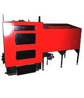 Твердотопливные котлы на пеллетах КТ-3Е-SH 200 кВт