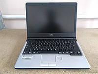 Мощный ноутбук бизнес серии для офиса и дома Fujitsu Lifebook S761 13''