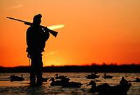 Купить одежду для охоты и рыбалки онлайн: что стоит учесть?