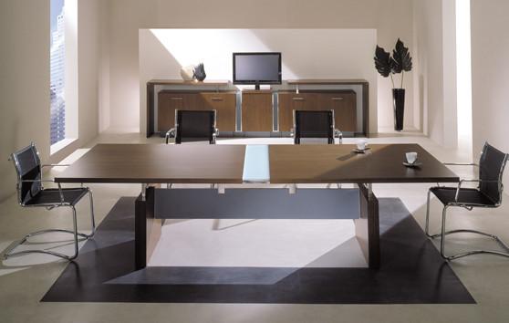 Комната для переговоров SL