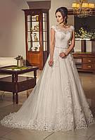 Свадебное платье модель № 1513