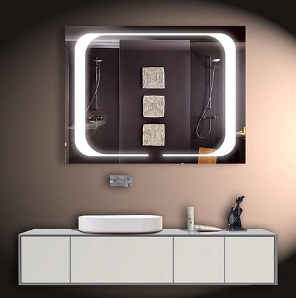 LED зеркало ver-3046 800х600, фото 2