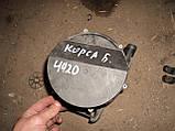 Б/у Вентилятор надува  для Opel Corsa, фото 3