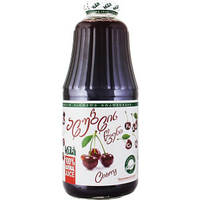 Сок вишневый ТМ Kula, 1л