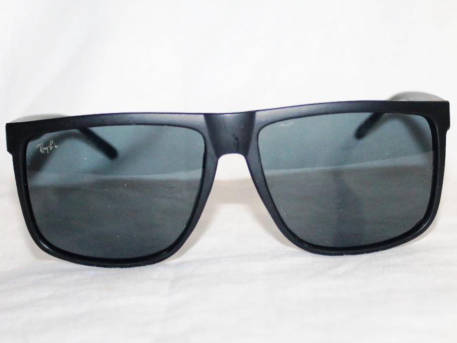Очки Ray Ban Классика 2148 С2 черный антрацит реплика - IF-Style в Одессе 6bff68d06c4