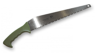 Пила садовая PRECISION с лезвием из закаленной стали, KT-W1402