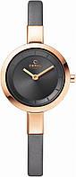 Жіночий класичний годинник Obaku V129LXVJRJ