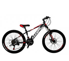 """Подростковый велосипед Titan Smart 24"""" 2019"""