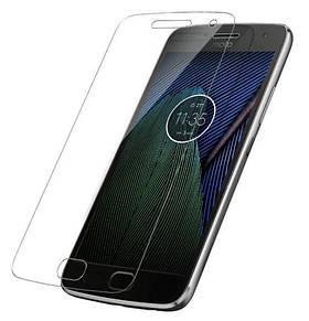 Загартоване захисне скло для Motorola Moto G5 Plus (XT1685)