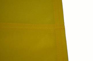 Флаг Украины  сшитый 90*135см из флажной сетки, фото 2