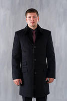 Мужское кашемировое пальто Кинг(нерпа)