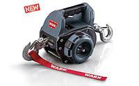Лебідка WARN Drill Winch, з приводом від дриль, 9 м, 228 кг 910500