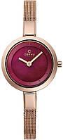 Жіночий класичний годинник Obaku V129LXVQMV