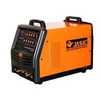 Аргонно-дуговая сварка - Сварочный инвертор Jasic TIG 315P AC/DC