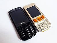 Телефон Nokia 6303 TV+2Sim+Fm+BT+Camera