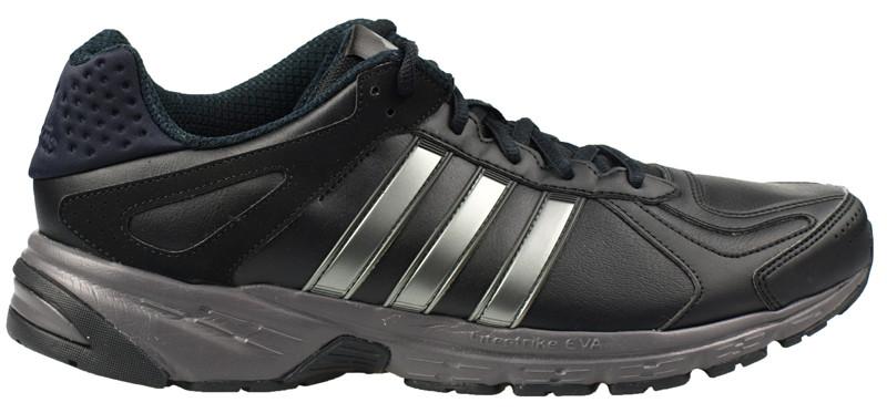 кроссовки для бега adidas Duramo 5 кожаные