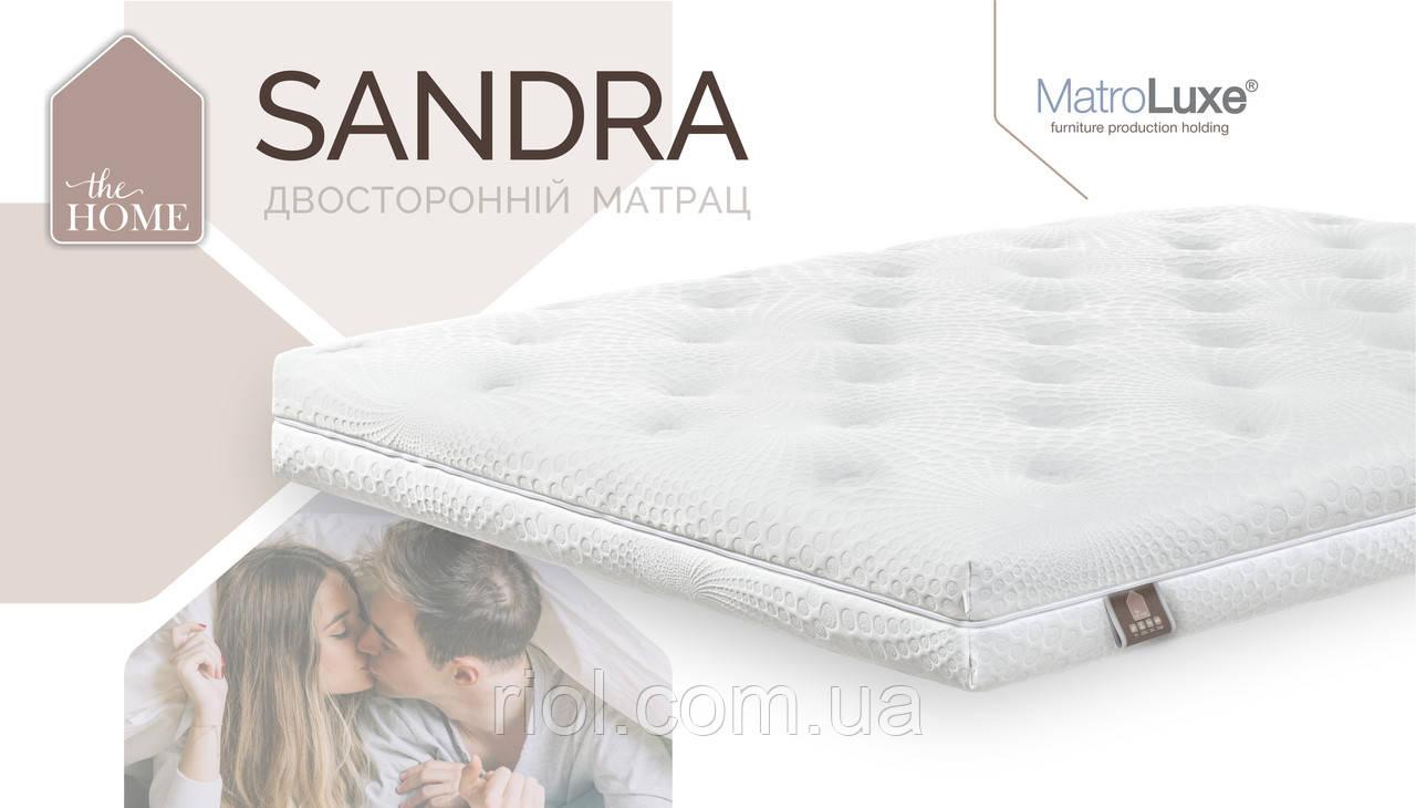 Матрас Sandra / Сандра The HOME