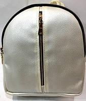Дешевые рюкзаки (серебро)21*25, фото 1
