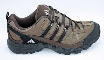 Кроссовки adidas AX 1 Leather Grey, фото 2