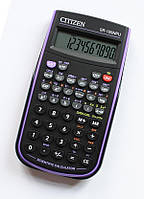 Citizen SR-135NPU калькулятор научный 128 формул