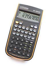 Калькулятор Citizen SR-135NPU научный 128 формул, фото 3