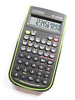 Citizen SR-135NGR калькулятор научный 128 формул
