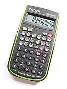 Калькулятор Citizen SR-135NGR научный 128 формул