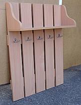 Вешалка для одежды В-1, фото 3
