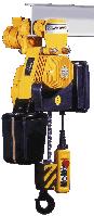 Таль электрическая цепная двухскоростная МВ103М г\п 1000кг высота 6,4м