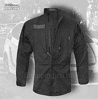Форма черная полиции Украины Patrol Uniform, фото 1