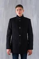 Мужское кашемировое пальто Милан, фото 1