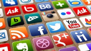 Мы в социальных сетях :)