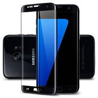 Защитное 3D стекло Mocolo для Samsung G935F Galaxy S7 Edge (Black), фото 1