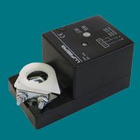 DA02N24S Электропривод Lufberg для воздушной заслонки 0,4 м² c доп.контактом