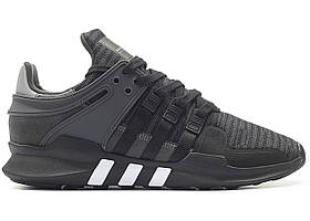 Кроссовки Adidas EQT Support ADV Black Grey