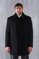 Мужское кашемировое пальто Нерпа