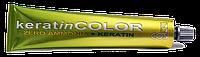 """KERATIN COLOR"" безаммиачная крем-краска (74 оттенков), 100 мл"