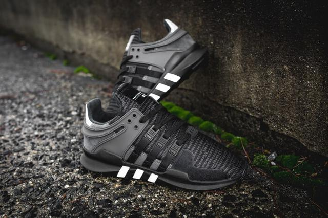 Adidas EQT Support ADV Black Grey