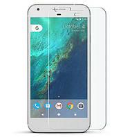 Закаленное защитное стекло для Google Pixel XL