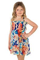Платье летнее для девочки, фото 1