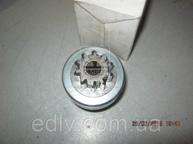 Привод стартера МТЗ AZJ 16.911.869 (16.903.550) (про-во Прамо)16.903.550