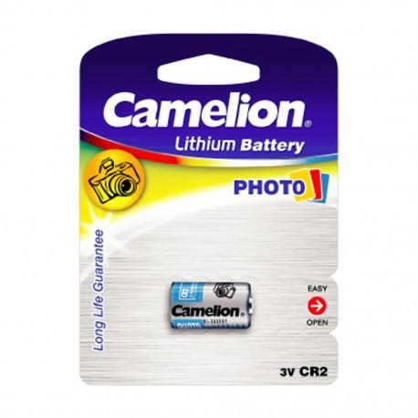 Батарейки Camelion CR2
