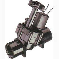 Электромагнитный клапан PRO-100 с регулировкой потока