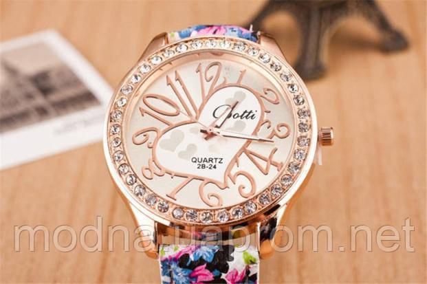 """Часы """"Душевная радость"""", женские кварцевые часы, купить"""