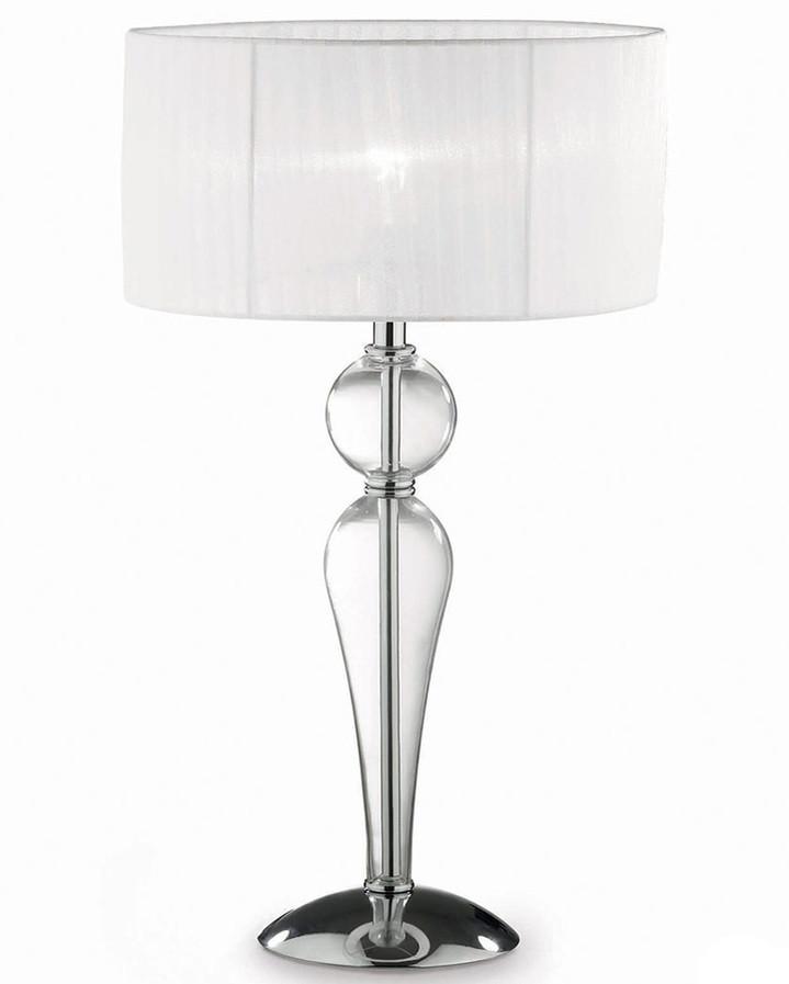 Настольная лампа Duchessa TL1 Big. Ideal Lux