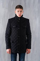 Мужское кашемировое пальто Техас, фото 1