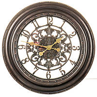 Интерьерные настенные часы Brown (45 см.)